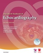 Cover for The EACVI Textbook of Echocardiography