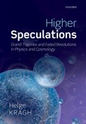 Cover for Higher Speculations