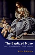 Cover for The Baptized Muse