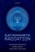 Cover for Electromagnetic Radiation - 9780198726500