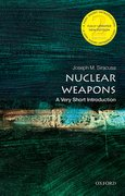 Cover for Nuclear Weapons: A Very Short Introduction