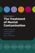 Cover for Oxford Guide to the Treatment of Mental Contamination