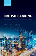 Cover for British Banking