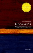 Cover for HIV & AIDS: A Very Short Introduction