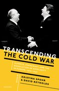 Cover for Transcending the Cold War