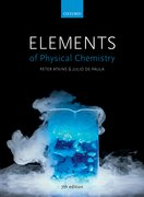 Cover for Elements of Physical Chemistry