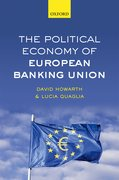 Cover for The Political Economy of European Banking Union