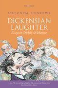 Cover for Dickensian Laughter