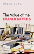 Cover for The Value of the Humanities