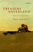 Cover for Treasure Neverland
