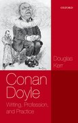 Cover for Conan Doyle
