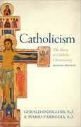 Cover for Catholicism