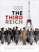 Cover for The Oxford Illustrated History of the Third Reich