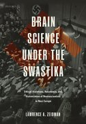 Cover for Brain Science under the Swastika - 9780198728634