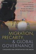 Cover for Migration, Precarity, and Global Governance