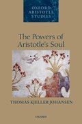 Cover for The Powers of Aristotle
