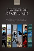 Cover for Protection of Civilians