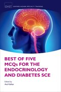 Cover for Best of Five MCQs for the Endocrinology and Diabetes SCE