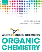 Cover for Workbook in Organic Chemistry