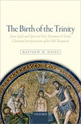 Cover for The Birth of the Trinity