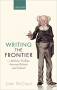 Cover for Writing the Frontier