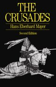 Cover for The Crusades