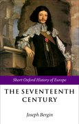Cover for The Seventeenth Century