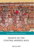 Cover for France in the Central Middle Ages