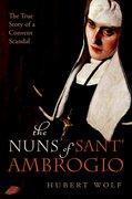 Cover for The Nuns of Sant