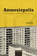 Cover for Amnesiopolis