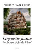 Cover for Linguistic Justice for Europe and for the World