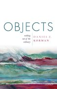 Cover for Objects