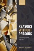 Cover for Reasons without Persons