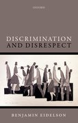 Cover for Discrimination and Disrespect