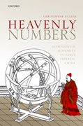 Cover for Heavenly Numbers