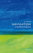 Cover for Navigation: A Very Short Introduction