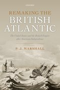 Cover for Remaking the British Atlantic