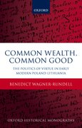 Cover for Common Wealth, Common Good