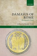 Cover for Damasus of Rome