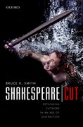 Cover for Shakespeare | Cut
