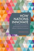 Cover for How Nations Innovate