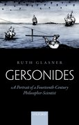 Cover for Gersonides