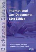 Evans: International Law Documents 12e