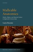 Cover for Malleable Anatomies