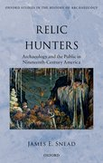 Cover for Relic Hunters