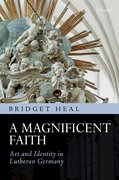Cover for A Magnificent Faith