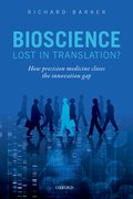 Cover for Bioscience - Lost in Translation?