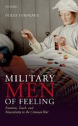Cover for Military Men of Feeling