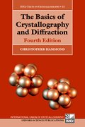 Cover for The Basics of Crystallography and Diffraction