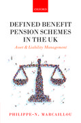 Cover for Defined Benefit Pension Schemes in the UK